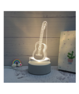 3D LED Lamp Creative Night Lights Novelty Night Lamp Table Lamp For Home 10 - £9.08 GBP