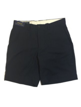 "Polo Ralph Lauren Flat Front 9"" Classic Fit Cotton Twill Shorts NWT - 34 - $34.95"