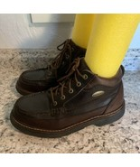 IRISH SETTER Countrysider Brown Leather Boots 1860 Mens Size 8 - $49.45