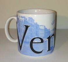 Venezia Venice Starbucks Mug / 2002 18 oz / Barista Collector's Edition ... - $29.09