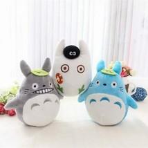 Christmas Gift Cute 15cm Totoro Plush Japanese Anime Miyazaki Hayao My N... - $14.93+