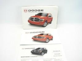 2004 Dodge Durango Owner's Manual (T85) image 2