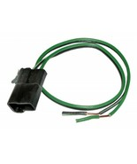 1963-1977 Corvette Harness-Wire-Speaker-Radio-With Mounting Clip - $13.95