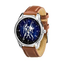 Gemini constellation zodiac Wristwatch Men Women watch Christmas Birthda... - $39.99