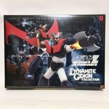 Mazinger Z Jet Scrander Dynamite Gokin Collection Chogokin Die-cast Toy ... - $229.99