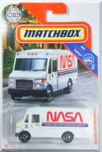 Matchbox - Mission Support Vehicle: MBX Service #18/20 - #88/100 (2019) ... - $3.25