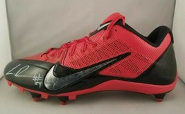 LaVonte David Autographed Signed Nike Cleat Tampa Bay Buccaneers JSA - $167.94