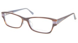 NEW PRODESIGN DENMARK 1749 1 c.6434 GREY-BROWN EYEGLASSES FRAME 55-15-14... - $83.66