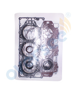 61A-W0001 Power Head Gasket Kit For Yamaha Outboard Motor 2T V6 225HP 61... - $153.60