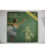Delibes Sylvia Complete Ballet London Symphony Orchestra Anatole Fistoul... - $35.00