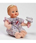 """Madame Alexander Dolls Butterfly Rattle, My First Huggums, 12"""" MINT NEW IN BOX - $61.68"""