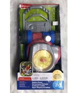 Fisher Price Bubble Lawn Mower Pretend Play For Kids Ages 2-5, toys - $44.50