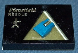 Fisher Sanyo TP-1020 ST35VD TURNTABLE NEEDLE for ATS11E AT-12E AT-11 629-DE image 2