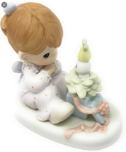 "Precious Moments ""My True Love Gave To Me"" Porcelain Figurine 529273 - $25.73"