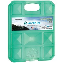 Ice Freezer Pack 5 LB Artic Ice 34F Degree All Day Long Reusable Durable... - £30.59 GBP