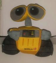 "Wall-E Disney Pixar Film Thinkway Soft Toy 6"" gee - $10.72"