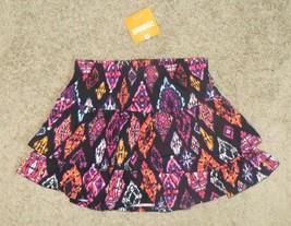Gymboree Island Girl Knit Ruffle Skirt Size 6 - $27.89