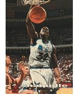 1993-94 Stadium Club #100 Shaquille O'Neal - $0.50