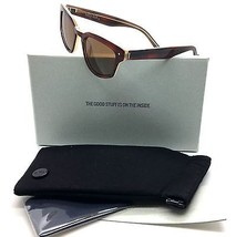 Grey Ant Red Sunglasses  AMPLIFIER  49 mm UV Protetion MSRP $260 - $96.97