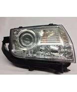 ✅ 07 08 09 10 Lincoln MKX Passenger Right Side Halogen Headlight W/ Adap... - $210.38