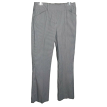 Anne Klein Stretch pinstriped cropped pants Size 6 NWOT - $15.12