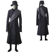 Black Butler Kuroshitsuji Undertaker Cosplay Costume - $83.50