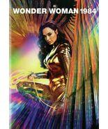 Wonder Woman 1984 DVD 2021 Brand New Sealed - $4.50