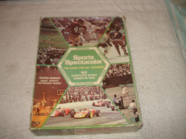 SPORTS SPECTACULAR  The Game For All Seasons  1977  by Athol Research No... - $39.99