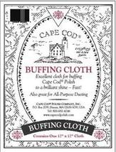 Cape Cod Buffing Cloth - $8.78