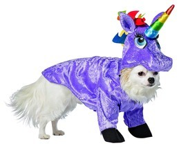 Rasta Imposta Unicorn Dog Costume, X-Large - €13,87 EUR