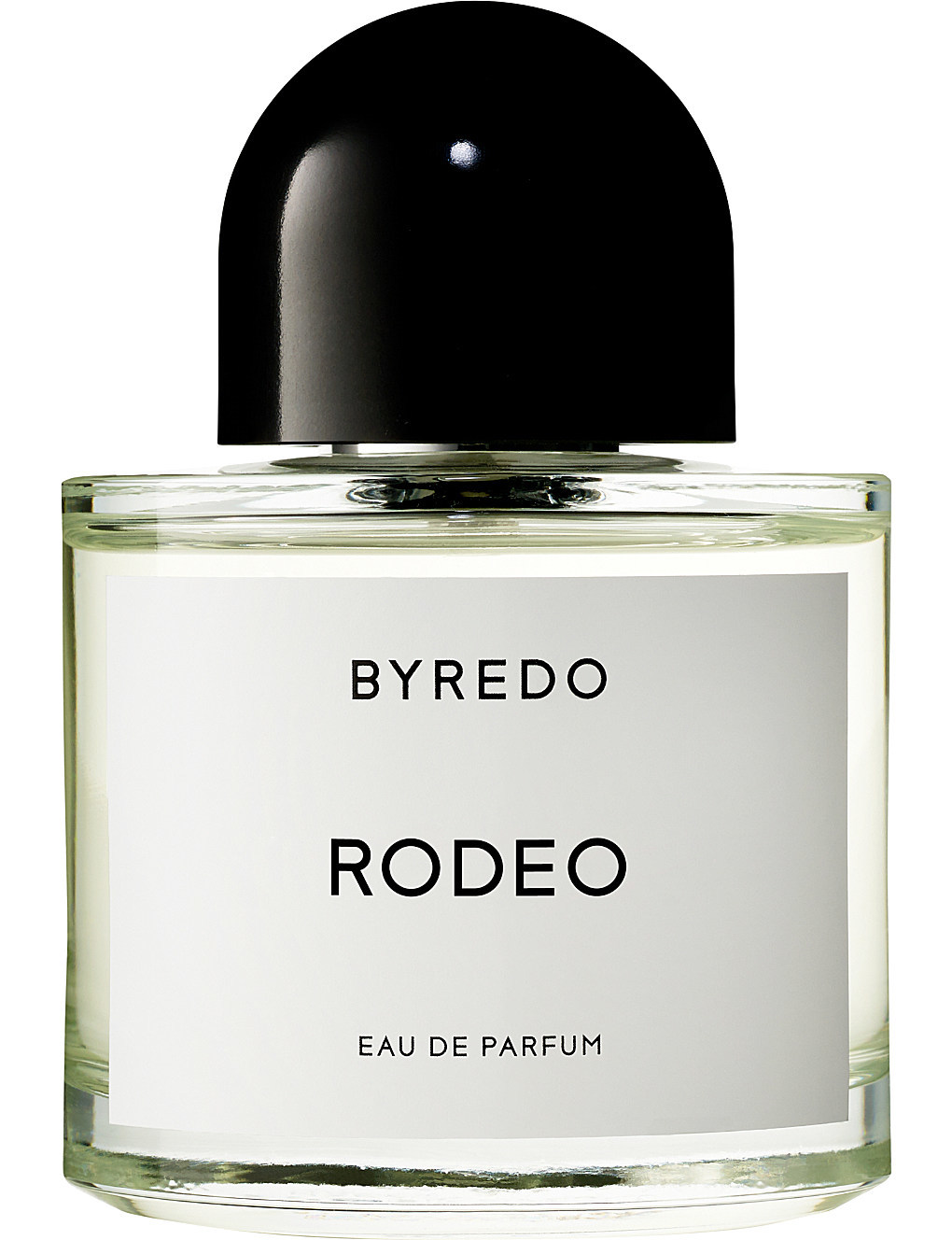 RODEO by BYREDO 5ML Travel Spray EXCLUSIVE NEW Perfume LEATHER AMBER VIOLET