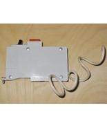 COMMANDER QBH 15 AMP, 1 POLE, 120 VAC 'GFCI' CIRCUIT BREAKER (SYLVANIA) ... - $119.99