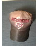 Buccaneers Strapback Puma NFL Football Ball Hat Cap (hb12) - $12.16
