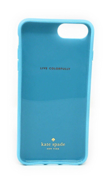 Kate Spade New York Case for iPhone 8/7 Plus/6s PLUS - Confetti Dots Multi-Color image 5