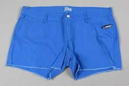 "NWT- OLD NAVY The Diva Cutoff ""Blue Eye"" Blue Jean shorts Size 8 - $11.39"