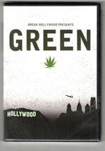 Break Hollywood presents Green DVD (marijuana theme) - $22.00
