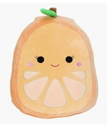 Squishmallow 8 Inch Celia The Orange Plush Toy, Super Pillow Soft Plush ... - $22.56