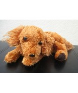 Ty Beanie Baby Fitz The Irish Setter Dog NO TAG - $14.84