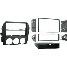 Metra 2006-2008 Mazda Mx-5 Miata Single Or Double-din Installation Kit M... - $45.90