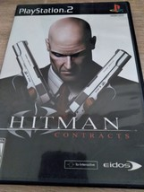 Sony PS2 Hitman: Contracts image 1