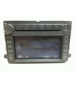 06 2006 Ford Freestyle AM FM CD navigation unit OEM 6F9T-18K931-BB - $210.37