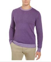 Tasso Elba Men's Crew Neck Sweater Size XXL - $21.78
