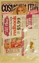 Cosmopolitan February 2017 VOL 262, NO. 2 Hillary Duff Magazine - $5.99
