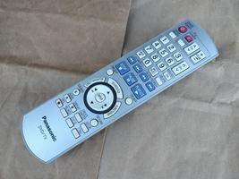 Panasonic DVD/TV Remote EUR7659Y20 - $10.00