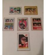 PHIL ESPOSITO HOCKEY #20 71-72 TOPPS CARD + MACINNIS/CLARKE/TROTTIER/LAF... - $28.04