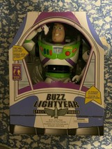 NEW DISNEY Buzz Lightyear Talking Action Figure 12'' - $52.97