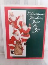 Christmas Card - $2.50
