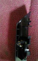SCION TC GAS TANK DOOR RELEASE HANDLE FLOOR PULL SWITCH LEVER FUEL FILLER LID OE image 3