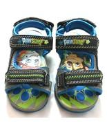 Paw Patrol sandals size 8 kids boys girls  - $14.80