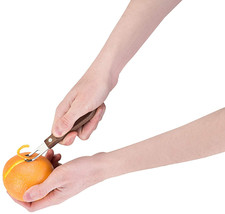 Viski 4575 Professional Channel Knife, One Size, Multicolor - $11.42